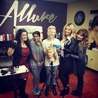 Allure Hair Studio & Spa