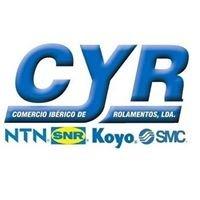 CYR - Comércio Ibérico de Rolamentos, Lda