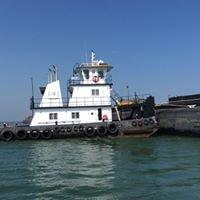 Lydia Ann Channel Fleet