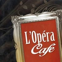Opéra Café NANCY