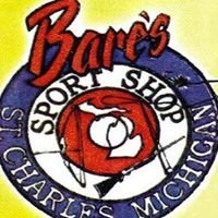 Bare's Sports Shop