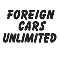Foreign Cars Unlimited
