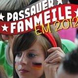 Passauer-Fanmeile
