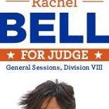 Rachel Bell for Judge
