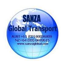 SANZA Global Transport