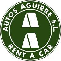 Autos Aguirre - Rent a Car