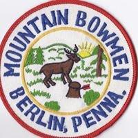 Mountain Bowmen Archery Club