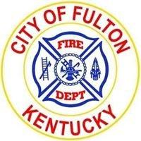 Fulton Fire Department