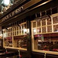 Coach and Horses Stoke Newington