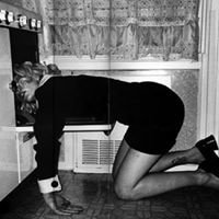 Kirsty Allison's Sylvia Plath Fan Club is Dead, vive le COLD LIPS