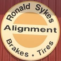 Ronald Sykes Alignment