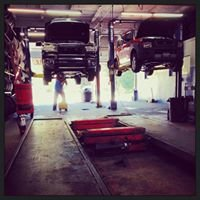 Competition TIRE & Alignment Service Center