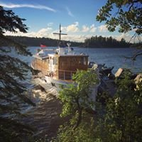 Grace Anne II Yacht & Lodge
