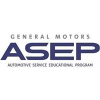 General Motors ASEP at Lakes Region Community College