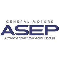 General Motors ASEP at Lakes Region Community College