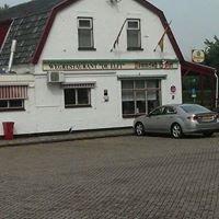 Wegrestaurant de Elft!