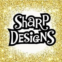 Sharp Designs Custom Embroidery & Screen Printing