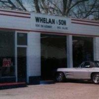 Whelan & Son Alignment