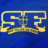 San Felipe de Neri Catholic School