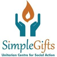 SimpleGifts: Unitarian Centre for Social Action