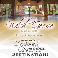 Wild Geese Lodge