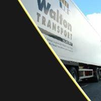 Walton Transport