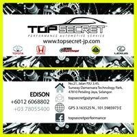 Top Secret Performance Automotive Service