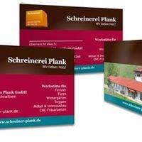 Schreinerei Plank Schnaitsee