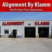 Alignment by Klamm
