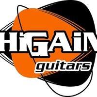 Hi Gain Guitars