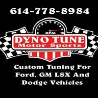 Dyno Tune Motorsports