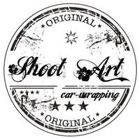 Shoot'Art Car-Wrapping