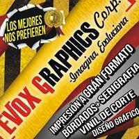 Evox Graphics Corp. - Bordados y Serigrafía