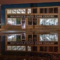 Maurice's Auto Care Centre Ltd.