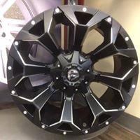 RM Tire  &  Auto Services