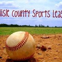 Carlisle County Sports League