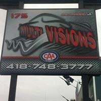 Multi-visions