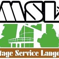 Montage Service Langowski