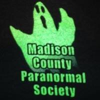 Madison County Paranormal Society