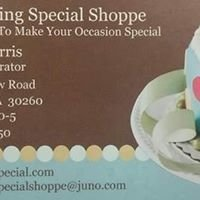 Everything special shoppe