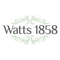 Watts 1858 ( W.E.Watts Jewellers Ltd )