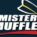 Mister Muffler auto service