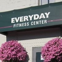 Everyday Fitness Inc