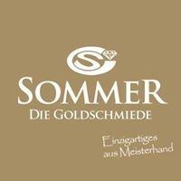 Goldschmiede Sommer