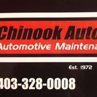 Chinook Auto Service