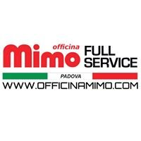 Officina Mimo - Truck & Bus Service