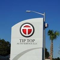 TipTop Auto Service