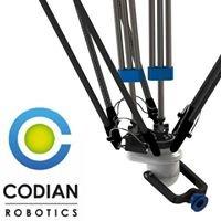 Codian Robotics of the Americas, LLC