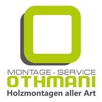 Optiwork - Montage Service Othmani