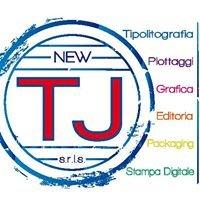Tipografia New TJ
